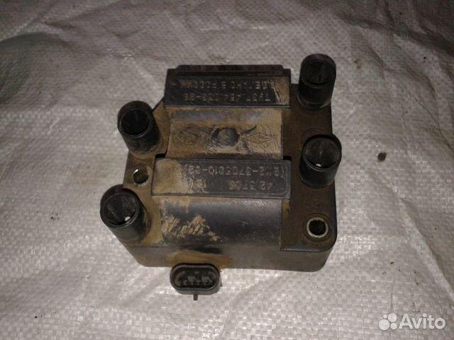 Фото №9 - ремонт ВАЗ 2110 инжектор 8 клапанов