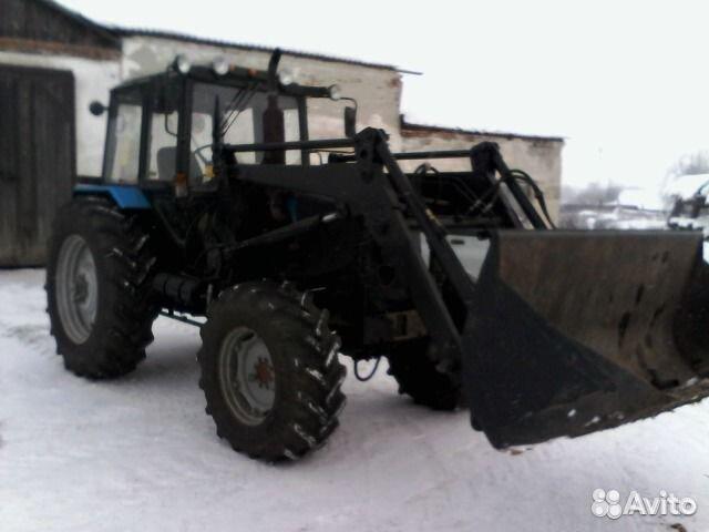 Мтз.80 купить в Пермском крае на Avito   Объявления на.