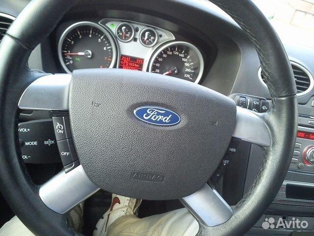 Круиз контроль форд фокус 2 34