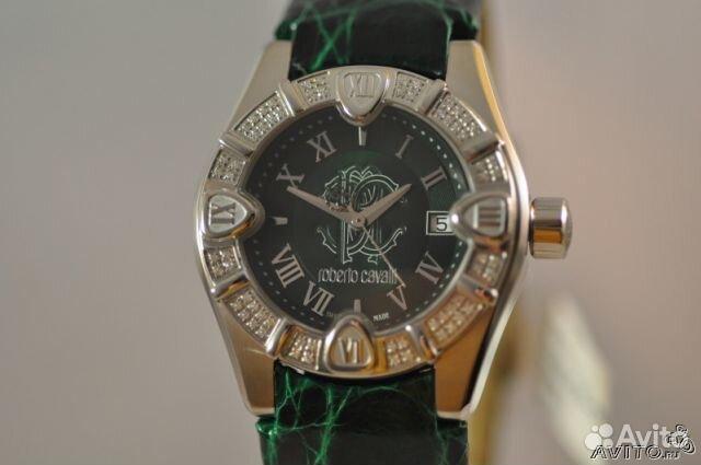 Наручные часы Roberto Cavalli - каталог цен, где купить в