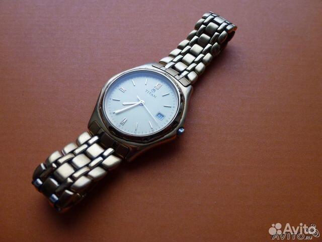 О компании Титан Индийские наручные часы Titan VK