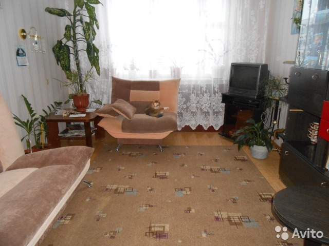 3-к квартира, 67 м², 3/9 эт.