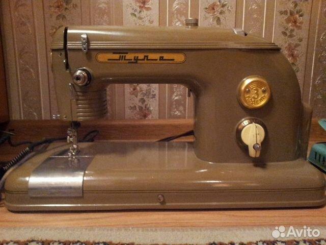 Швейная машинка тула модель 3 инструкция