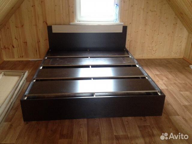 Двух спальная кровать стоимость фото