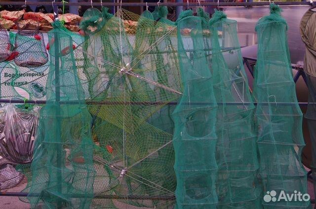 киров рыболовные сети