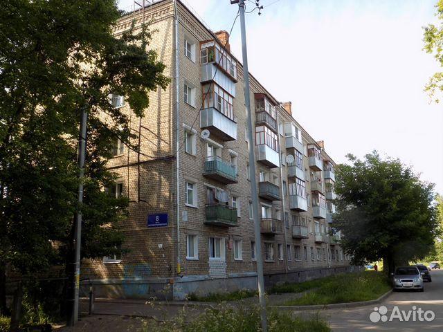2-к квартира, 40.7 м², 2/5 эт.— фотография №1