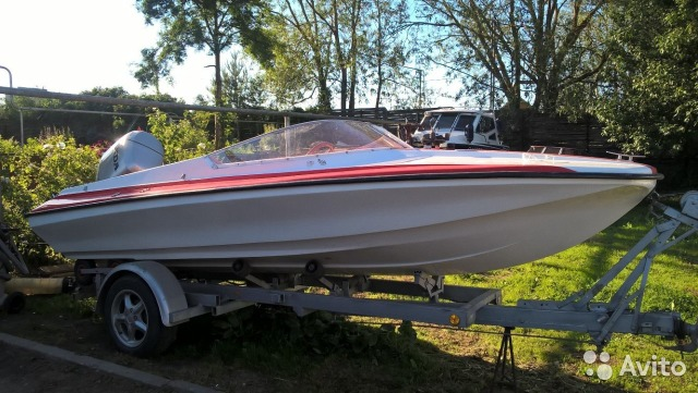 продажа лодок и катеров в пскове
