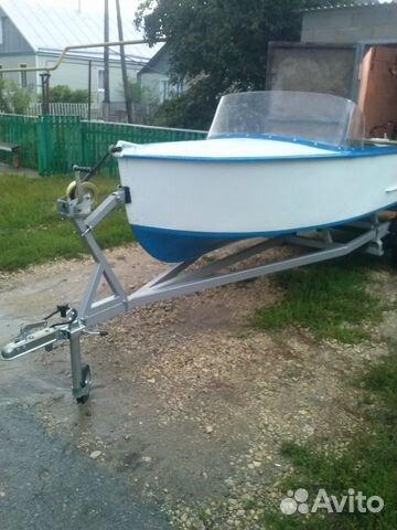 авито липецк лодки казанка