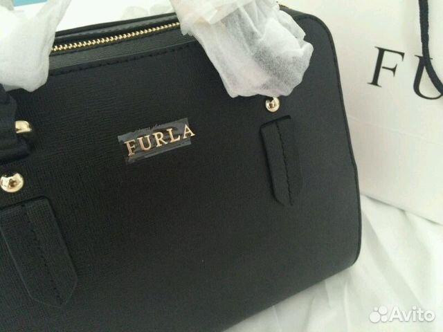 Сумки и рюкзаки FURLA - lagarderobru