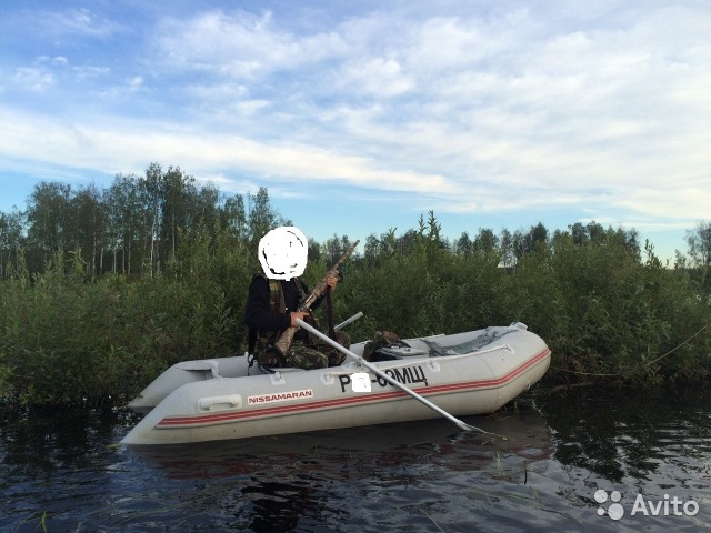 лодка пвх торнадо украина