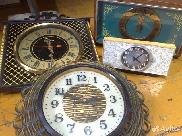 Ульяновск магазины часов