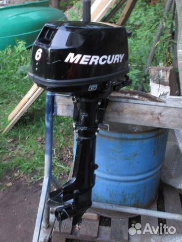 ремонт лодочных моторов меркурий в новосибирске