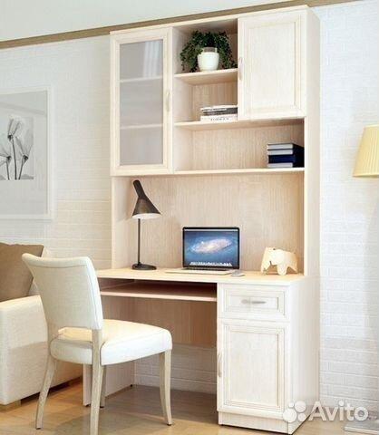 стол компьютерный с надстройкой купить в санкт петербурге на Avito