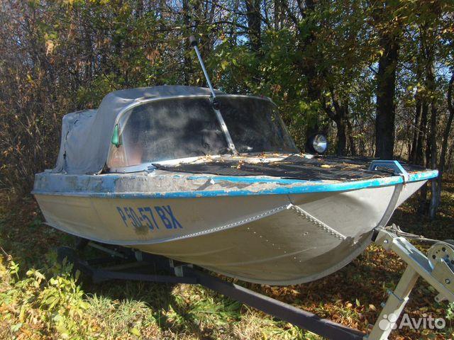 лодка казанка в краснодаре