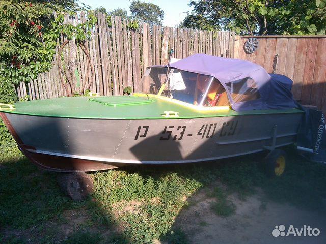 купить в саратове мотор для лодки