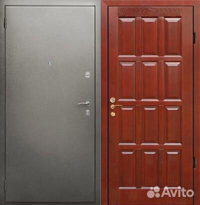 российские металлические двери от производителя в зеленограде