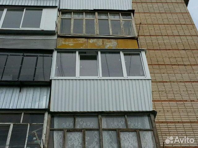 Услуги - балконы, лоджии. внутренняя отделка в Челябинской о.