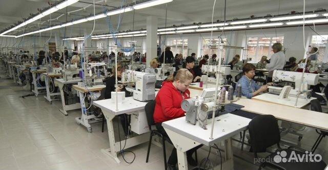 a24d06d88fc6 Услуги - Швейное производство / Массовый пошив изделий в Республике ...