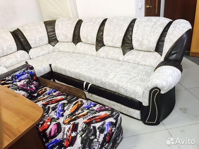 угловой диван венеция браун Festimaru мониторинг объявлений