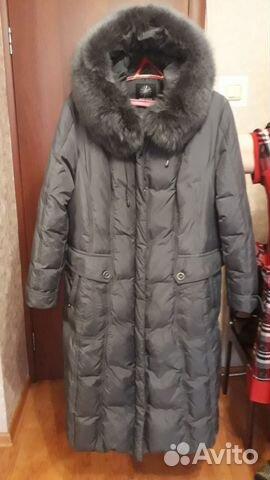 Продам зимнє пальто Ціна 3000 ₴ м. Чернівці | 480x270