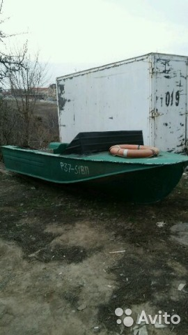 купить лодку воронеж в волгоградской области