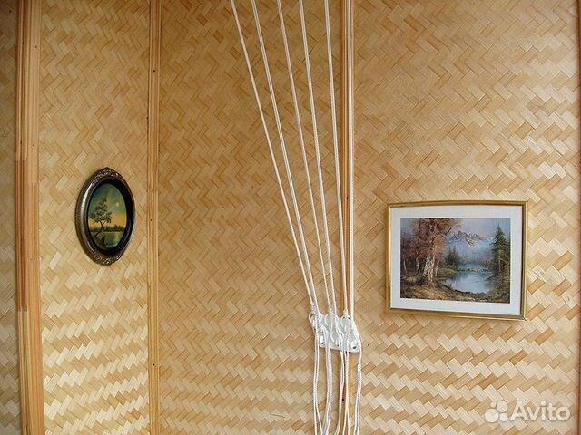 Как можно использовать бамбук в интерьере интерьер и дизайн .
