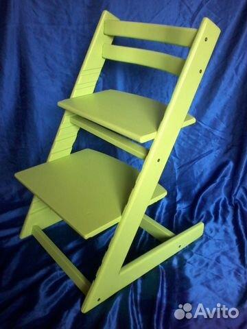 детский растущий стул из массива купить индивидуальный вариант мужского