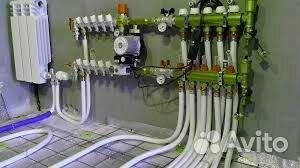 Монтаж теплообменников в алматы расчёт теплообменника труба в трубе крсовая