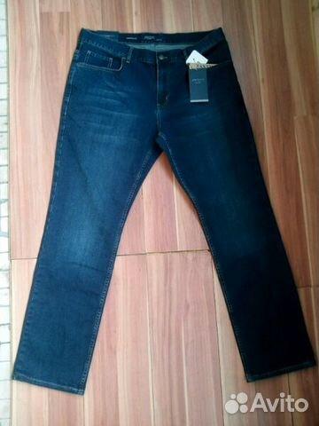Размер джинсов 52