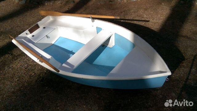 лодки стеклопластиковые продажа казань