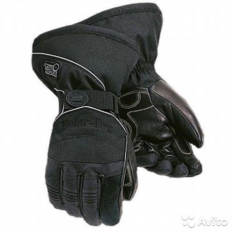 Перчатки Tourmaster polar-TEX gloves размер MD