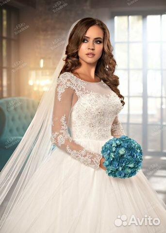 a269883bb579c5f Волшебное Свадебное платье   Festima.Ru - Мониторинг объявлений