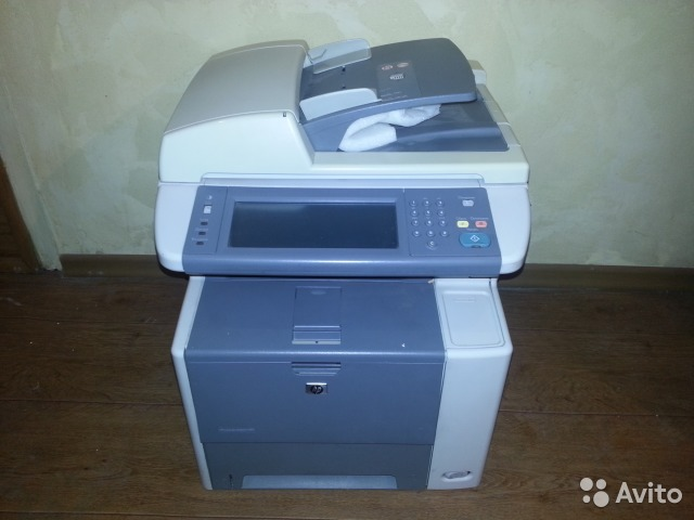 HP M3027 PRINTER WINDOWS 7 X64 TREIBER