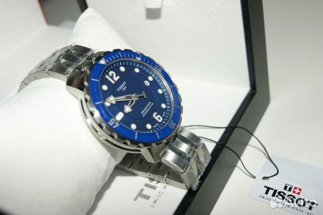 Копии часов Tissot, купить реплики часов Тиссот в Москве Цена
