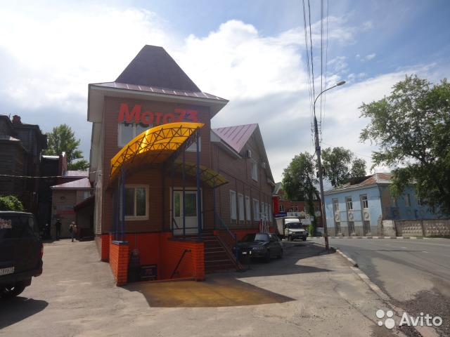 Коммерческая недвижимость ульяновск на авито Аренда офиса 50 кв Курьяновский бульвар