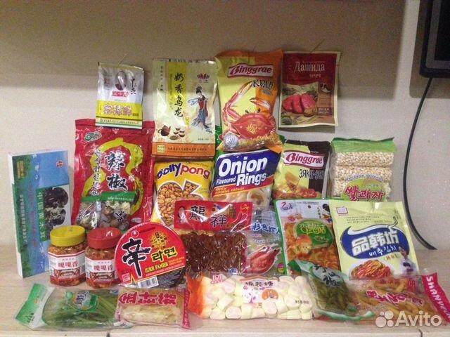 207b5a4c5 Китайские продукты купить в Краснодарском крае на Avito — Объявления ...