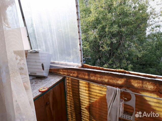 3-к квартира, 58 м², 4/5 эт.— фотография №6