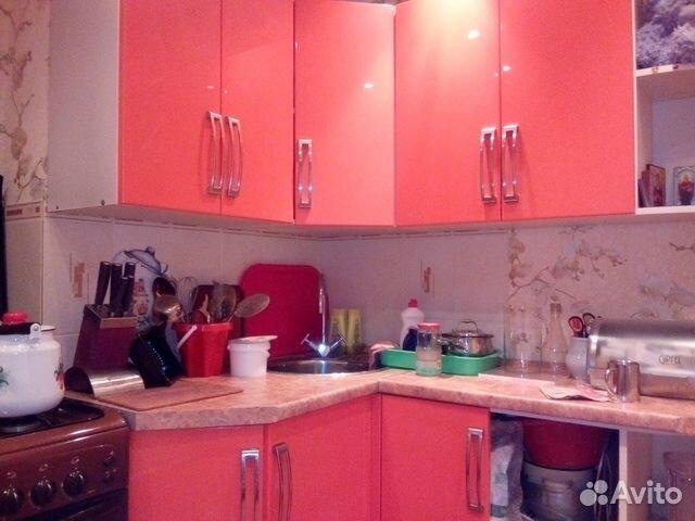 Продается однокомнатная квартира за 2 200 000 рублей. свх. Будённовец, ул. Транспортная, д.9.
