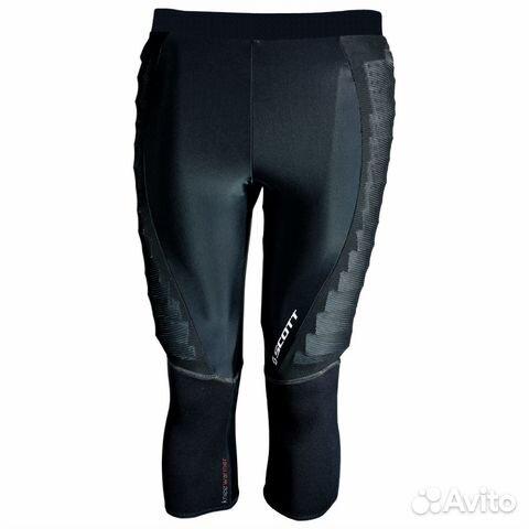 84fcce642d07 Защитные шорты Scott 3 4 Pants Prot CR   Festima.Ru - Мониторинг ...