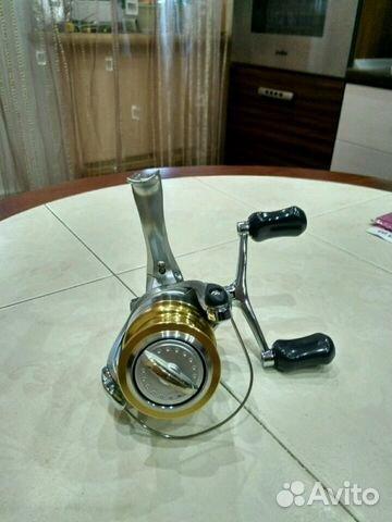 Катушка для спиннинга shimano aernos xt 2500 купить в Москве на ...