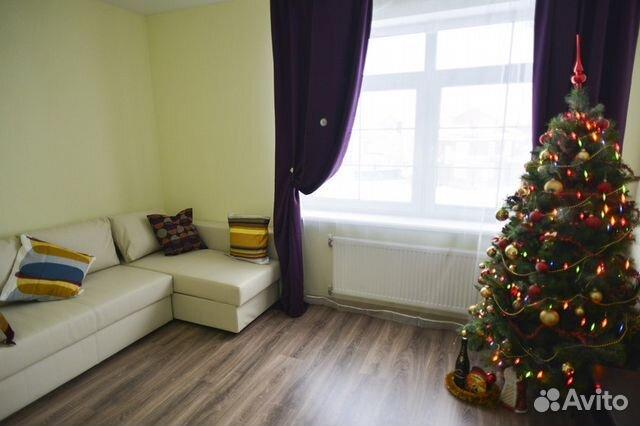 3-к квартира, 60.3 м², 2/4 эт.— фотография №2