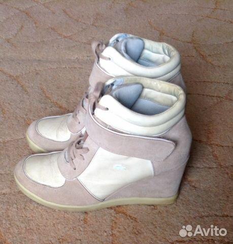 d4a3816ec38 Фирменная женская обувь -39р купить в Москве на Avito — Объявления ...