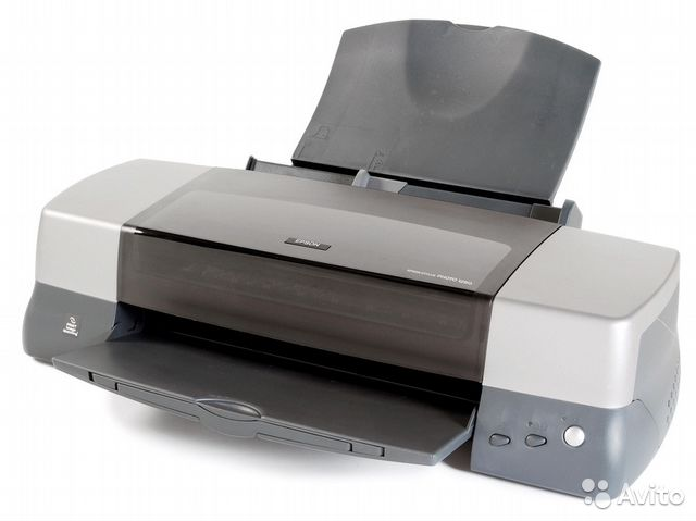 DRIVERS UPDATE: EPSON R1290