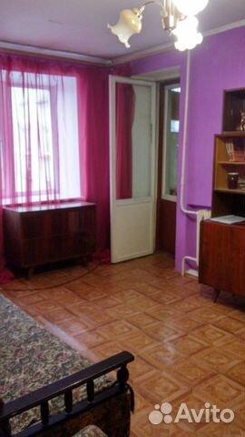 2-к квартира, 45 м², 9/9 эт.