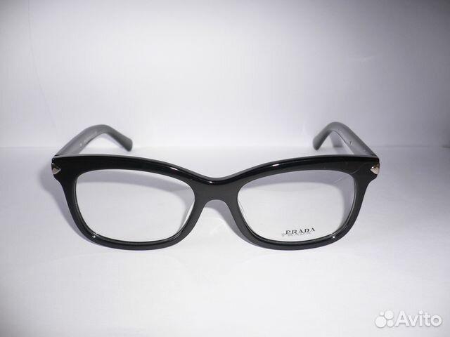 c8c7c55839e7 Оправы для очков женские Prada 10RV   Festima.Ru - Мониторинг объявлений