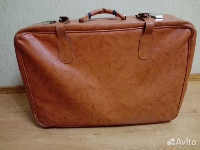 238ec04b6d02 Продам винтажный чемодан   Festima.Ru - Мониторинг объявлений