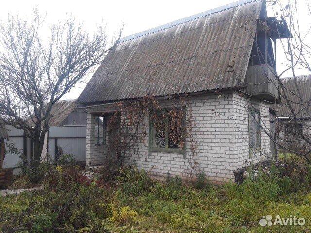 Дом 30 м² на участке 6 сот. 89206059022 купить 2