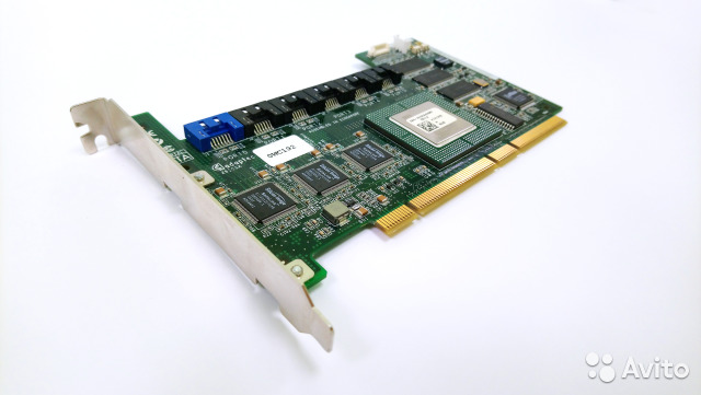 ACER ACARD AEC6710D PCI ULTRA SCSI-3 ADAPTER DRIVER WINDOWS 7 (2019)