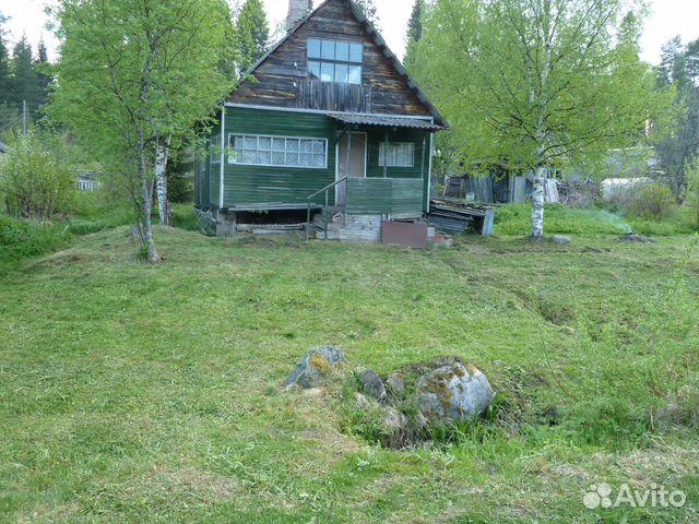 Дом 50 м² на участке 7 сот. 89095695750 купить 1