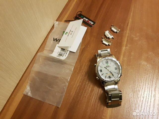 Часы Weide WH-1009  1c1e72678c6f7